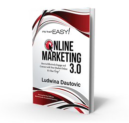 It's That Easy! Online Marketing 3.0