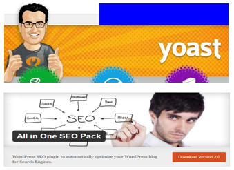YOAST, All in one SEO