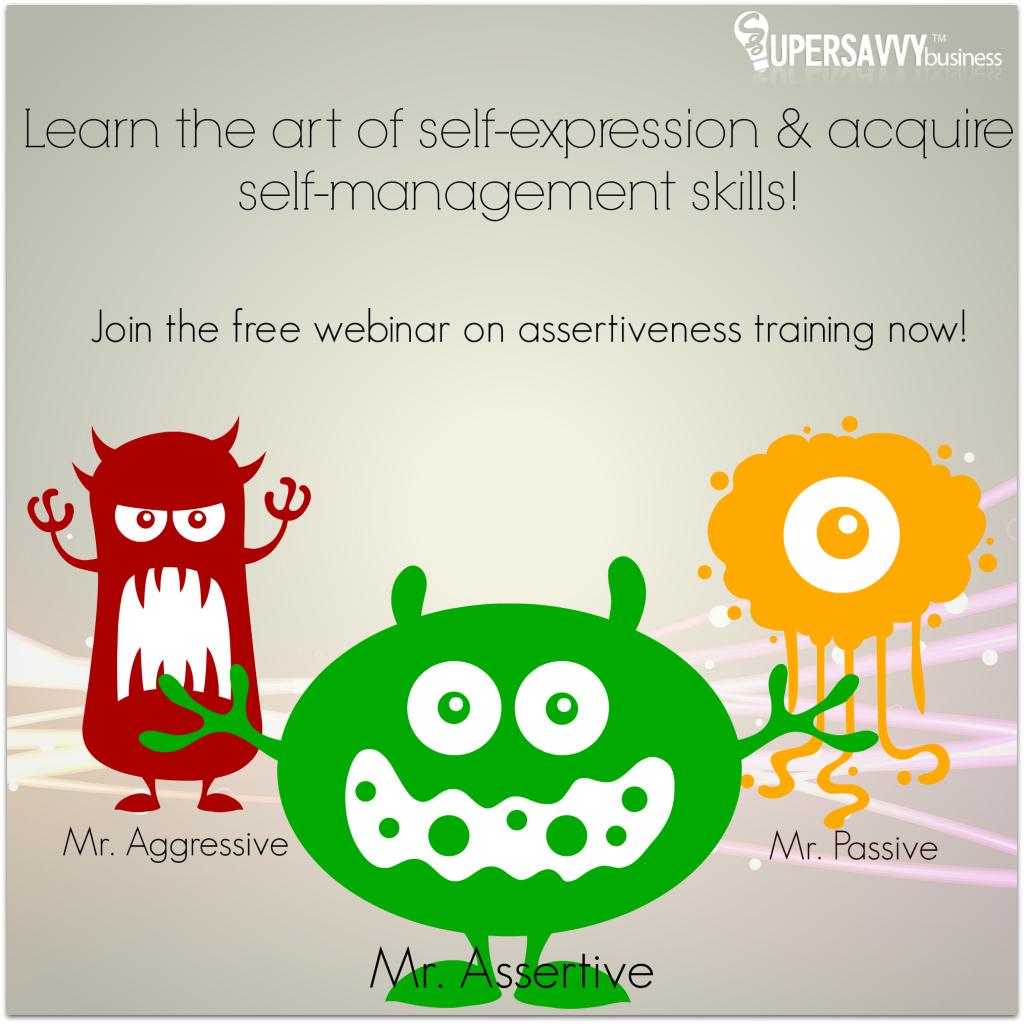 assertiveness-training