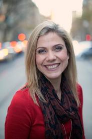 Fiona Soutter-